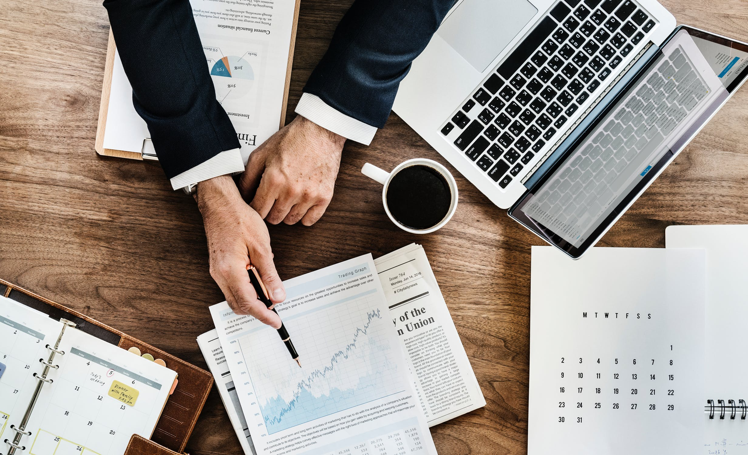 Changing from Sole Trader to Company. Am I Ready? Aspect accountants and Advisors